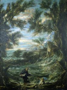 Saint Augustin et l enfant
